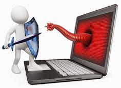 Muralha Informática: O que é Malware ?