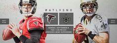 Lets Go Falcons!