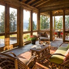 Log Home Pictures   Pinterest   Enclosed porches, Porch and Logs Stamped Log Home Porch Designs on log home sauna designs, log home dining room lighting, log home floor designs, log home patio designs, log home bathroom flooring, log home bedroom designs, log home entry designs, log home garden designs, log home stairway designs, log home interior designs, log home tower designs, log home sunroom designs, log home room designs, log home bath designs, log home window designs, log home deck designs, log home kitchen designs, log home granite countertops, log home pergola designs, log home with porches design,