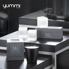 All Mr. Scented Signature Candles Buy 1 Get 1 FREE! Shop Now at www.YummiCandles.com