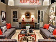 SAVAGE Interior Design based in Nashville, Tennessee offers residential interior design services. Interior Design Shows, White Interior Design, Residential Interior Design, Interior Design Services, Best Interior, Classic Interior, Room Color Schemes, Design Firms, Albert Hadley