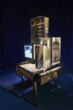 Cabinet of curiosities Confluences Lyon