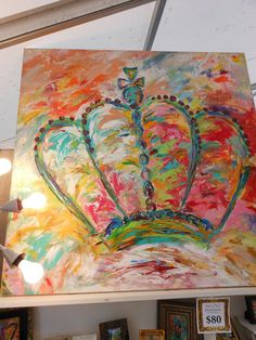 King's Daughters loves crowns!