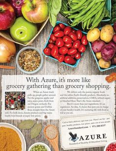 Azure: It's More Like Grocery Gathering Than Grocery Shopping--Molly Green - Spring 2016 - Page 93 http://www.mollygreenonline.com/mollygreen/spring_2016?pm=1&u1=texterity&linkImageSrc=/mollygreen/spring_2016/data/imgpages/tn/0070_uctarm.gif/&pg=94#pg94