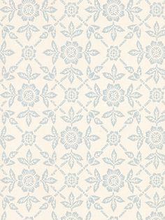 A favourite pin: Zoffany Pergola #wallpaper