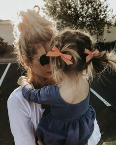 Image about baby in Couple Picture Ideas by Carolyn Mary Q - All For Little Girl Hair Cute Baby Pictures, Couple Pictures, Girl Pictures, Baby Photos, Cute Little Baby, Mom And Baby, Cute Babies, Baby Girl Hairstyles, Foto Baby