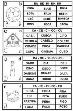 Consonante