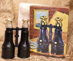 Vintage Avon glass After Shave Bottle Vintage Avon Decanter