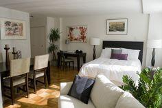 Smart Studio Apartment Furniture Ideas for Amazing Arrangement - http://www.ruchidesigns.com/smart-studio-apartment-furniture-ideas-for-amazing-arrangement/