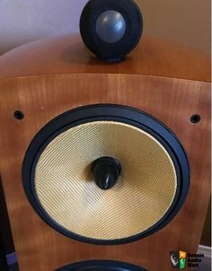 803s from Bowers & Wilkins