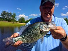 Worden's Original Rooster Tail catches crappie