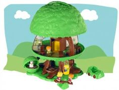 Vulli Magic Treehouse
