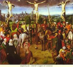 Rembrandt The Raising of the Cross Olga s Gallery