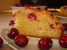 Kuchenne hity ... : Najlepszy placek na maślance z owocami