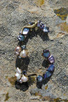 The Lizard EarKing By Carolina Curado  www.carolinacurado.com
