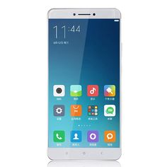 Xiaomi Mi Max 6.44 inch 3GB RAM 32GB ROM Snapdragon 650 Hexa Core Smartphone