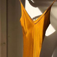 Christmas party outfit sorted. Wynn Hamlyn bias silk dress, online at basicsdept.com #BASICSinstinct 📸 @phoebelouiseholden