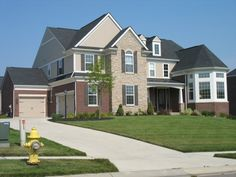 Warren County Ohio Real Estate News and Observations: Mason Ohio 45040 Single Family Home Residential Market Report June 2012 Ohio Real Estate, Real Estate News, Best Places To Live, Places To Visit, Mason School, Mason Ohio, Mason Homes, Home And Living, Home And Family