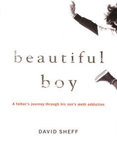 Beautiful Boy, David Sheff