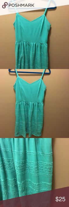 Sundress Great condition except a few picks on the top. Offers welcome! BeBop Dresses Mini