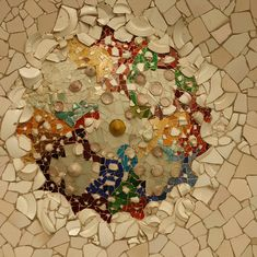 Park Guell, Barcelona (Apparently, I need to go to Spain...)