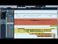 Cubase Tutorial - Mixing and Mastering Orchestral Music - YouTube