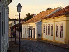 Lapa - Paraná - Brasil
