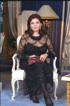 Empress Soraya