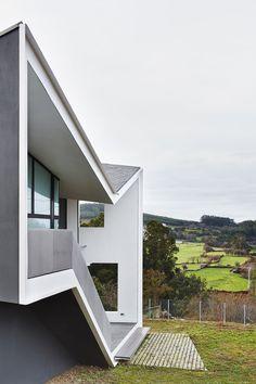 Holiday House in Vilapol by Padilla Nicás Arquitectos (3)