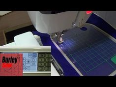 Home Embroidery Machine Text Series Ep. 1- Intro - #home, Embroidery, Intro, machine., Series, Text