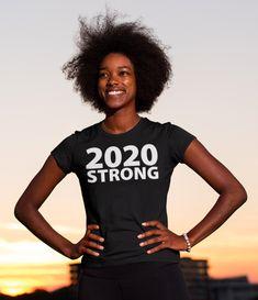 2020 Strong Cool Tees, Cool T Shirts, Teen Life, You're Beautiful, Before Us, Strong Women, Teen Fashion, Amazing Women, Beachwear