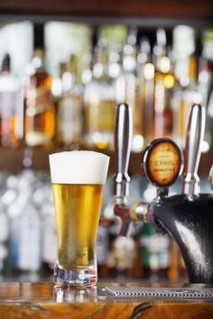 Zierholz Premium Brewery's beer is handcrafted in Canberra.