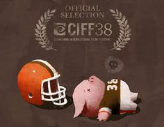 The Dam Keeper's International Film Festival