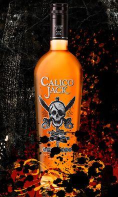 Recipes | Calico Jack Rums