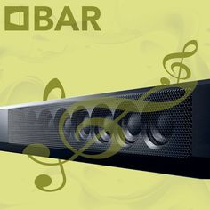 The MusicCast feature is also embedded in a wide range of Yamaha soundbars.