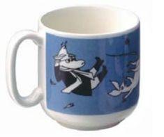 Mummigutt Moominboy / Muumipoika 1992 – 1997