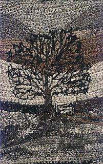 Outstanding Crochet: Designer: Xenobia Bailey