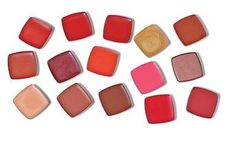 These amazing lipsticks are made by professional cosmetic industry icon! They are very creamy with a staying power- a combination rarely seen in lipstick