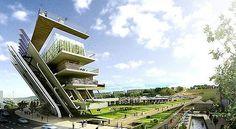 Prospects of green architecture designs in near future_2