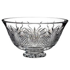 Waterford crystal - always exquisite