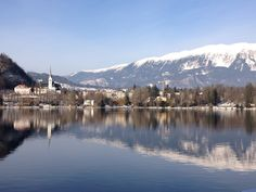 Ljubljana, Lake Bled