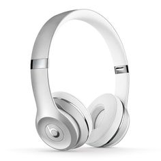 Beats by Dr. Dre Rose Gold Beats Solo 3 On-Ear Wireless Headphones Beats Solo 3 Wireless, Wireless Headphones Review, Pink Headphones, Headphones Online, Over Ear Headphones, Sports Headphones, Bluetooth Amp, Beat Club, Apple Watch