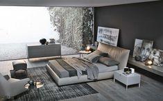 Bed Habits - Suite