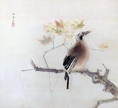 Nishimura Goun 西村五雲 (1877 – 1938).