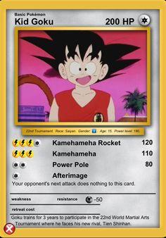 Goku (22nd Tournament)