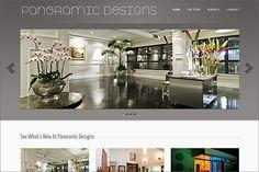 Panoramic Designs  http://www.clouiscreative.com