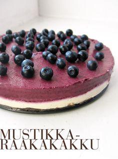 Raw Cake, Vegan Cake, Vegan Cheesecake, Raw Food Recipes, Cake Recipes, Good Bakery, Salty Foods, Raw Desserts, Sweet Pastries