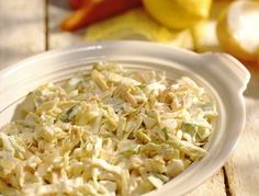 Imagen Ensalada Cremosa de Col (receta light) - grupos.emagister.com