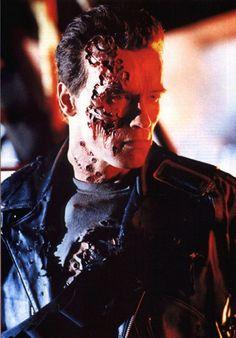 La trilogie Terminator : Le règne des effets spéciaux - Effets-speciaux.info