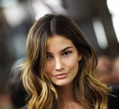 latest colour trends hair 2013 - Google Search